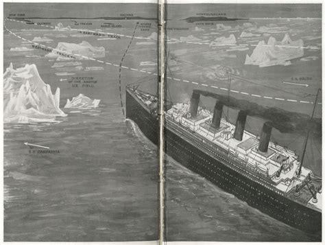 imagenes historicas del titanic fotos hist 243 ricas titanic el universo