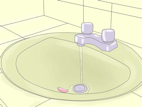 wc putje schoonmaken how to clean a bathroom with pictures wikihow