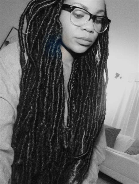 Blogs Marley Hair Extension Ideas | locs marley hair and next style on pinterest