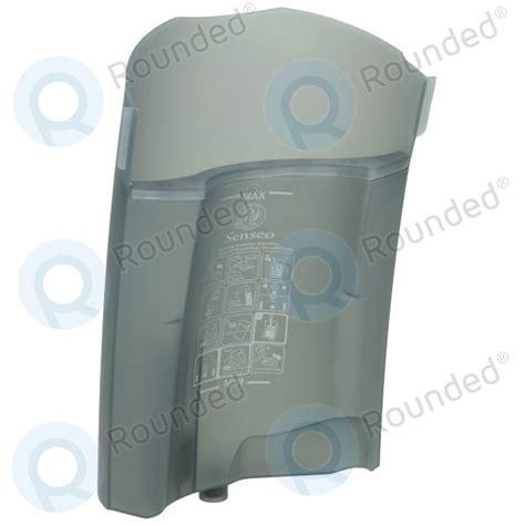 philips senseo latte select hd7854 hd7854 60 water tank