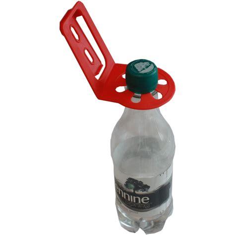 Soft Drink Holder Kulkas Spesial Pink Personal Bottle Holder Clip Blendboutique