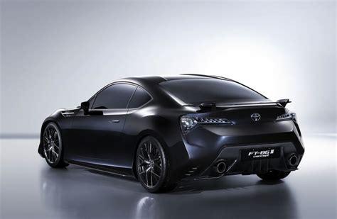 Toyota Ft86 2017 Toyota Celica Rumors Specs Price Release Date Mpg
