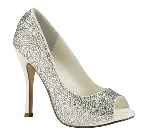 Bridal Shoes For by 45 Some Top Level Wedding Shoes For Brides