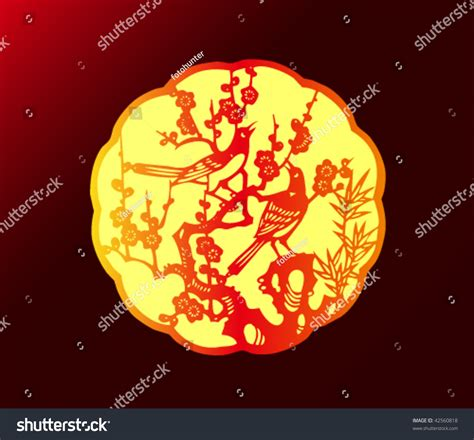 new year zodiac luck zodiac sign of new year quot magpie on plum tree