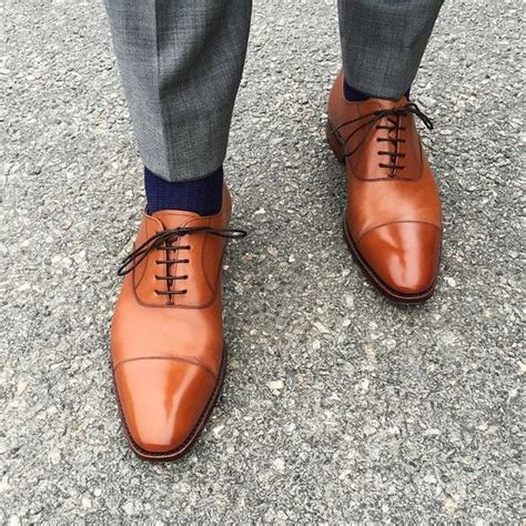 light brown oxford shoes essential shoes for men mens suits tips