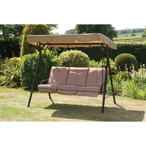 buy asda garden swing seat forest double swingoutdoor play equipment baby clubs