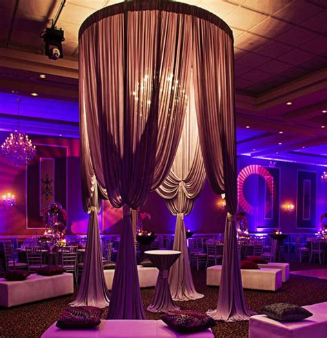 Cake Designs For Wedding Receptions by Beyond Stunning Ballroom Wedding Reception Designs