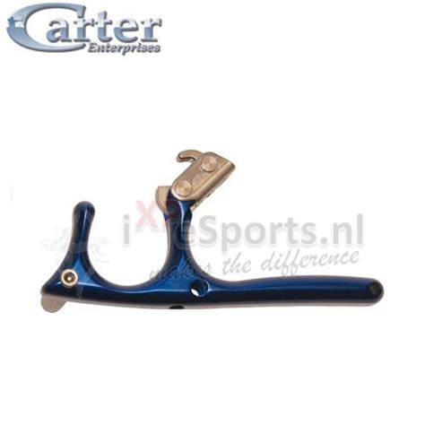 Colby 2 Hinge Release Archery Panahan back
