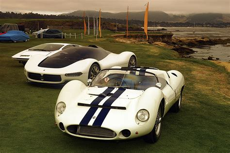 rarest cars the s rarest cars are heading to pebble