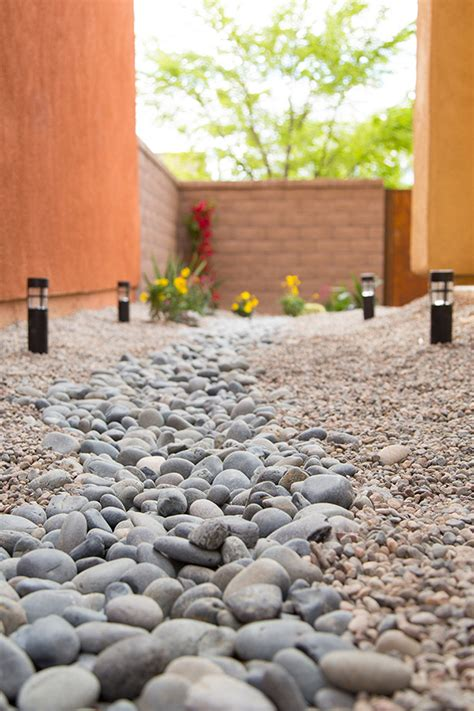 diy backyard drainage solutions a diy yard drainage solution that looks great