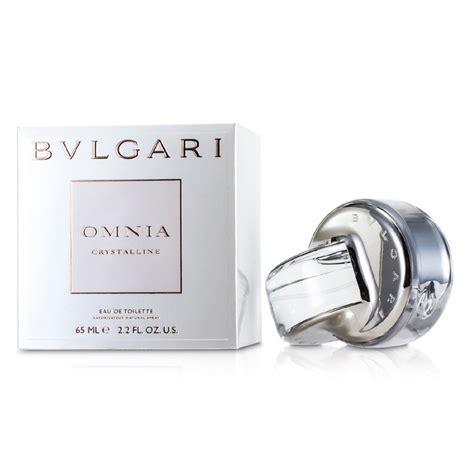 Bvlgari Parfum Omnia 2756 by Bvlgari Parfum Omnia Omnia Crystalline L 39 Eau De Parfum