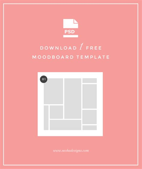 mood board template mood board template websitein10