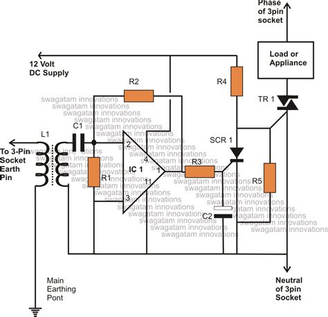 earth inductor practical leakage current in inductor 28 images spice model of coupled inductor electrical engineering