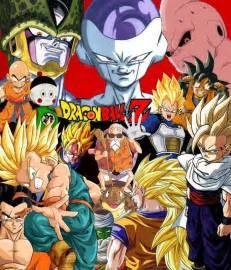 dragonball wallpaper dragon ball photo 5291370