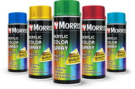 color spray color sprays morris deco