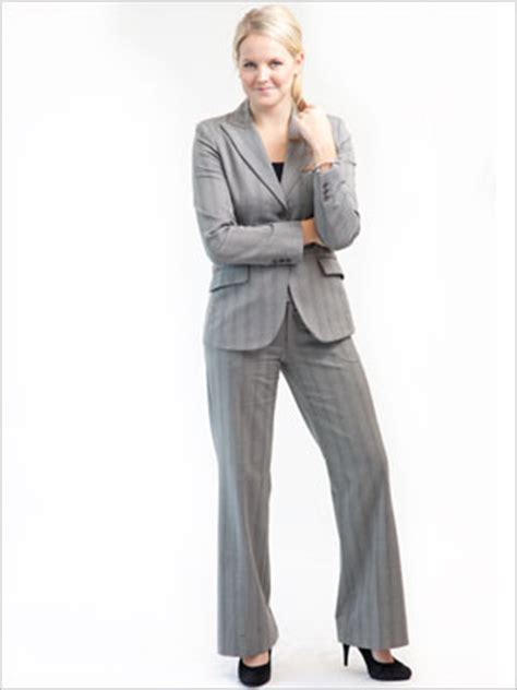 Mcmaster Mba Dress Code by Business Formal Attire Career And Professional Development