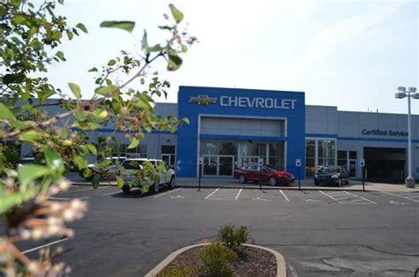 Tom Gill Chevrolet by Tom Gill Chevrolet Car Dealership In Florence Ky 41042