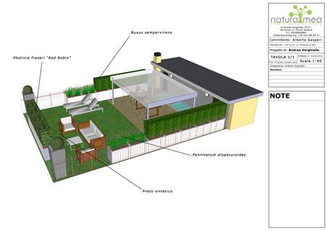 progettare un terrazzo foto progettazione 3d per terrazzo panoramico di natura