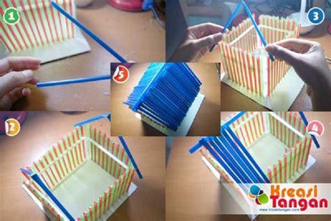 cara membuat kerajinan tangan wadah pensil 30 cara mudah membuat kerajinan tangan dari barang bekas