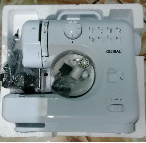 Mesin Jahit Gsm 505 dan baby sihat tips keibubapaan bayi dan kesihatan