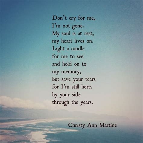 loss of poem 25 best ideas about poem on grief quotes missing poems