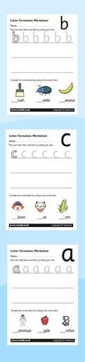 letter formation resources letter formation worksheets preschool ideas