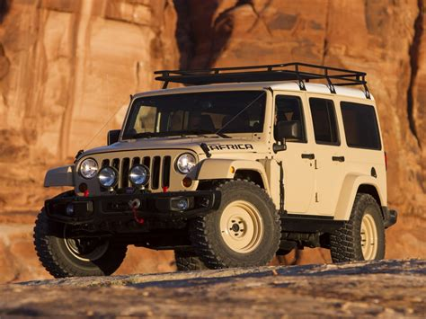 jeep concept vehicles 2015 2015 jeep concepts from moab