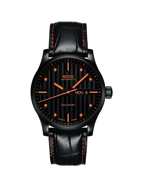 mido multifort special edition ii m005 430 36 051 80