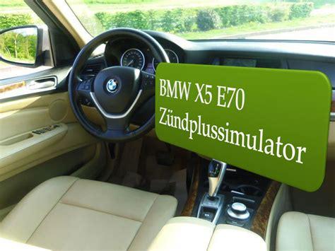 Was F R Eine Batterie Braucht Mein Auto by Autoradio Z 252 Ndplus F 252 R Bmw X5 E70 Einbauanleitung