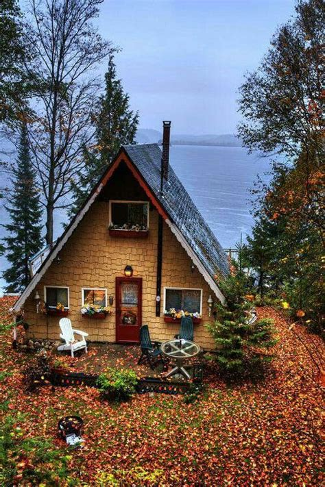 Lakeside Cottages by Lakeside Cottage