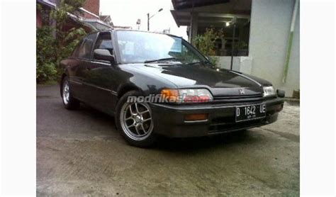 honda grand civic lx 88 manual