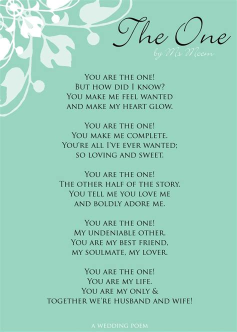 wedding poems marriage poems wedding quotes