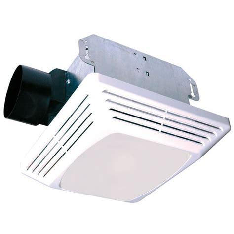 Bath Fan Light Combo by Bathroom Fans Air King Combination Exhaust Fan Series
