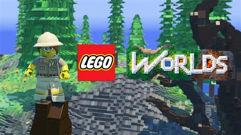 lego worlds ps4 xbox one nintendo switch codes tips guide unofficial books lego worlds confirmed for nintendo switch nintendo