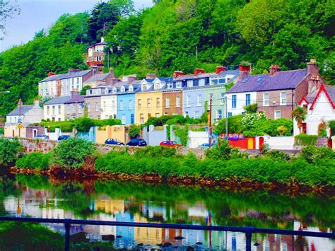 kinsale ireland s colourful town by the bay eligible