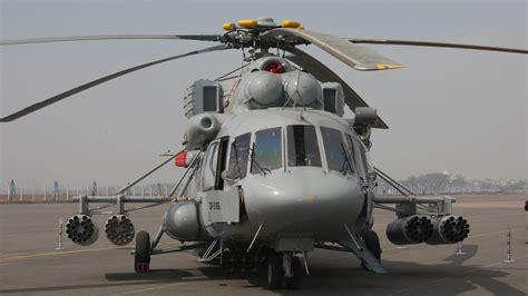 Tabung V5 mil mi 17 v5 helikopter angkut multi peran andalan