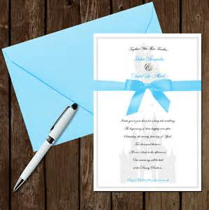 cinderella wedding invitations cinderella wedding invitation fairytale by stationerybylaly