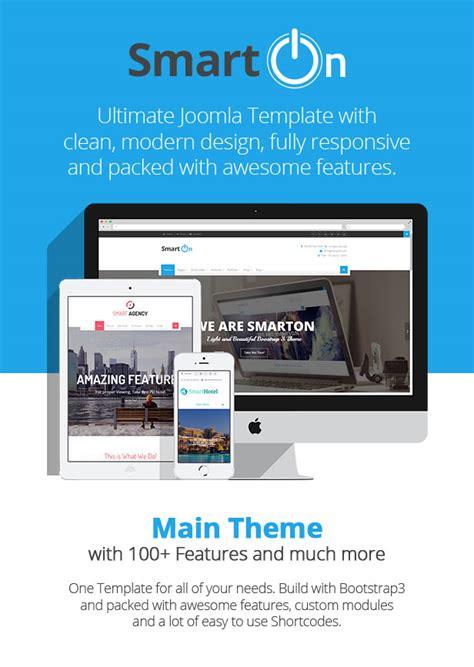 titania multi purpose joomla theme free download download smarton multi purpose ultimate joomla theme