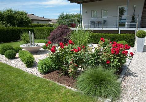 gartengestaltung ideen vorgarten vorgarten ideen bilder kunstrasen garten