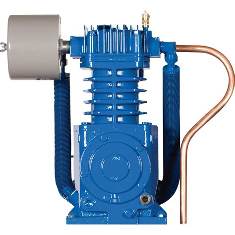 free shipping quincy quincy qt 7 5 basic air compressor for 5 7 5 hp quincy qt