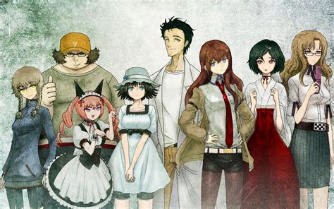 steins gate moonlight summoner s anime sekai steins gate シュタインズ ゲート