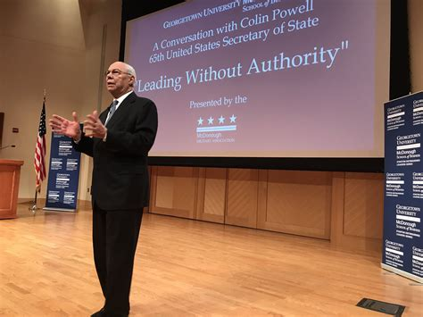Images Of Colin Powell Mba by Powell Nation Will Overcome Hostility Toward Immigrants