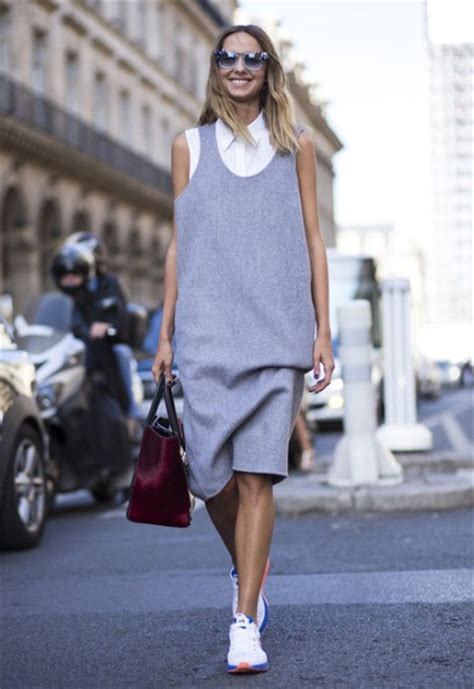 candela novembre how to style a tunic dress telegraph