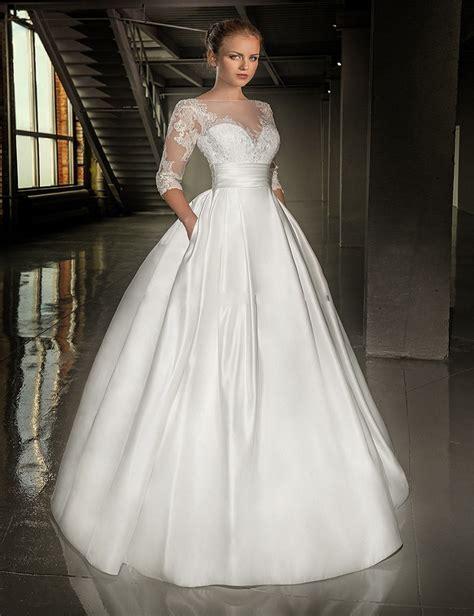 Fall Wedding Dresses by Get Cheap Fall Wedding Dresses Aliexpress