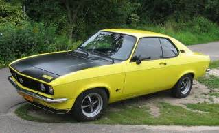 Manta Opel Opel Manta Related Images Start 0 Weili Automotive Network