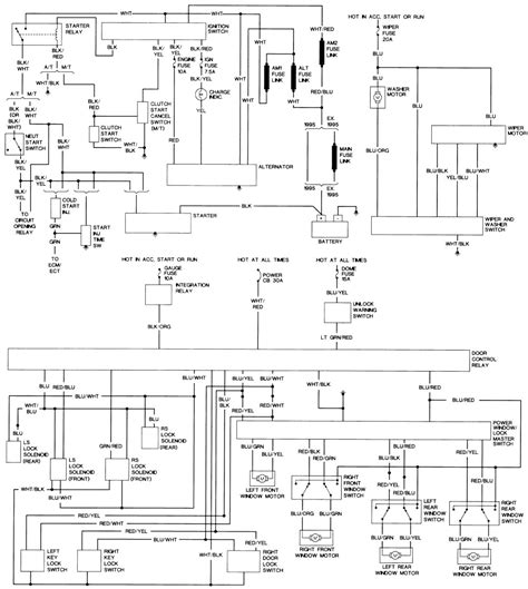 89 toyota wiring diagram fitfathers me