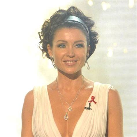 Minogue Hairstyles by Dannii Minogue Hair Styles Colours Uk