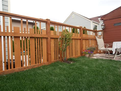 Handmade Decorative - view our cedar wood fencing in seattle lynnwood everett
