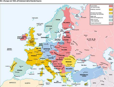 mappa concettuale l impero austro ungarico e europa cartina 2 guerra mondiale siteredevelopment
