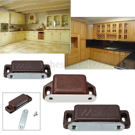 kitchen cabinet door catches magnetic door catches kitchen cupboard wardrobe cabinet